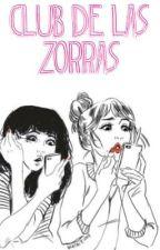 Club De Las Zorras  by pi-zza