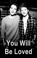 You Will Be Loved || Bronnor by sam130696