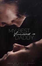 My Best Friend's Daddy // larry by crazzyinlarry