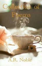 Collection of Poems  by theconsultingwriter2