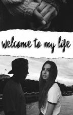 Welcome to my life. by httpsxcimbe