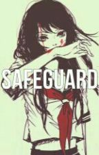 Safeguard [Oikawa Tooru] by KHRIky