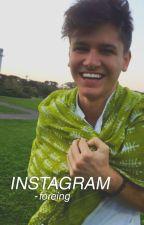 Instagram ➸Ramiro Nayar by clumsylan