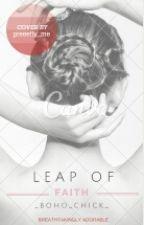 Leap Of Faith by __piya