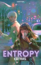 Entropy -Extras  by Nimue_