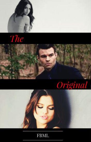 The Original || Elijah Mikaelson