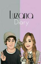 Luzana Diary •EDITADA• by rubiebs
