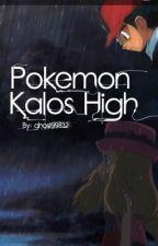 Pokemon Kalos High by ghost99812