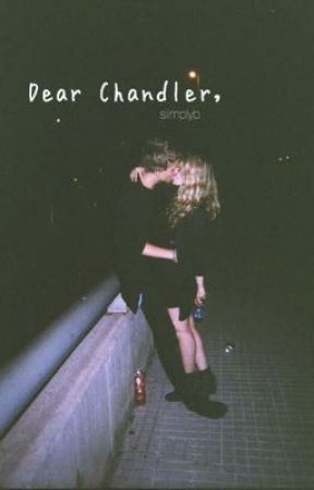 Dear Chandler, || Chandler Riggs by siimplyb