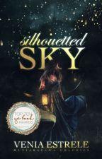 Silhouetted Sky by Veniaestrele