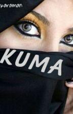 KUMA 2.  by byz_karaman