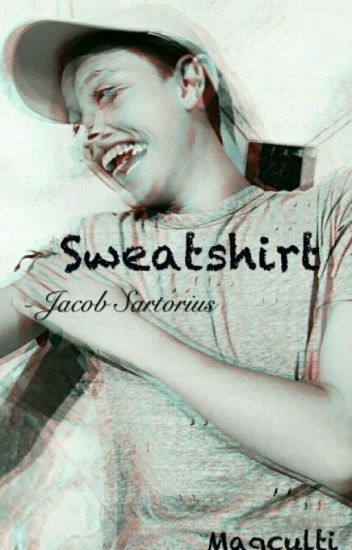 Sweatshirt / Jacob Sartorius