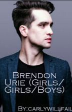Brendon Urie (Girls/Girls/Boys)  (Edited) by carlywillfail