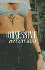 Obsessive by nottudrugdealer