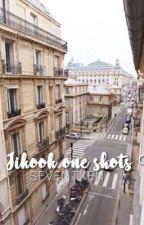 Jikook One Shots  by seventxen