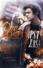 """One Shots"" {Larry Stylinson} by GoldenHapiness"