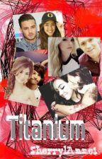 Titanium by SherrylAnne1