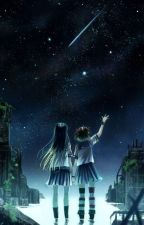 A Star's Return by GalaxySeer