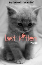Lost Kitten ➳muke by Hoseok-the-angel