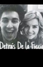 """""""Detrás De La Ficción"""" (Trittany) by beccaslytherin"""