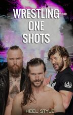 WWE One Shots || Wrestling || by HeelStyle