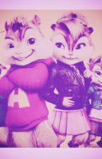 Alvin and the Chipmunks  by AATCStories