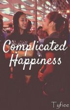 Complicated Happiness by BDLxxJLM