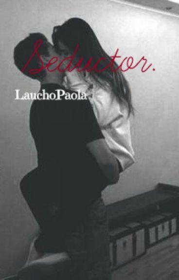 «Seductor.» Libro I.