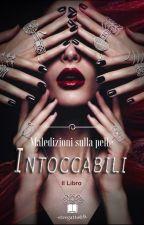 Prediletti (Seguito di Prescelti) by stregatto69