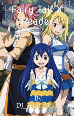 The Girl in the Crystal [A Fairy Tail x Reader] - sweetandsour678