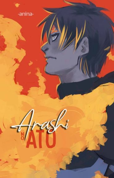 Arashi no ato (GaaraxOc) | 嵐の後 |