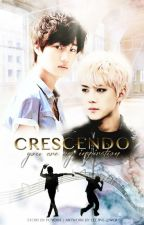 Crescendo [Çeviri] ✓ by HanJongie