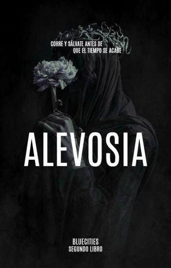 Alevosía © (MN #2)