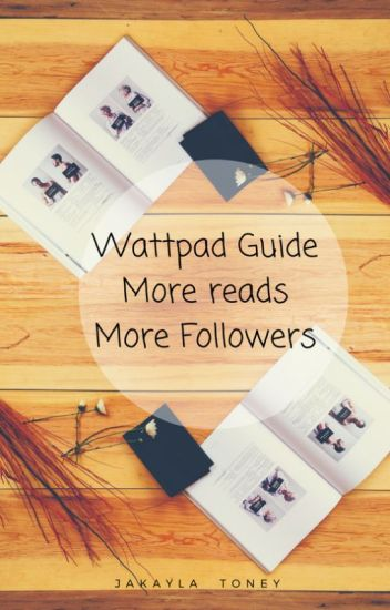 More Reads/More Followers