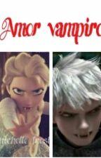 Amor Vampiro by AlexandraSnowFrost