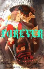 FOREVER ♥Larry Stylinson♥ by NanamiNatsumi