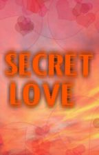 Secret Love by disegnoxvivere