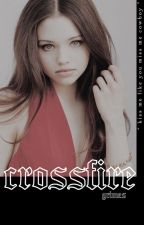 Crossfire→C.Grimes→  Discontinued by TWD_imagine101