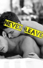 Never leave (twincest)(boyxboy) by stainedreality