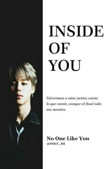 Inside Of You (Jikook)