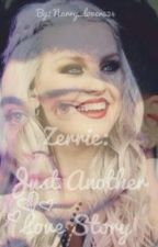 Zerrie: Just another love story by indiehorann