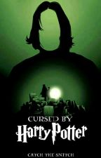 Cursed By Harry Potter [NL] - Wattys2016 by catch_the_snitch