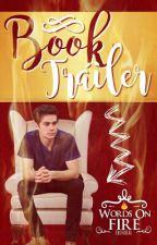 BookTráiler by WordsOnFire_