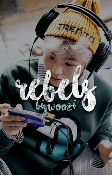 Rebels | Jihoon