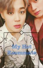 My Hot Roommate - pjm  by Bangtan-Exo-Love