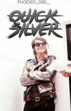 Quicksilver | The Flash by Phoenix_girl_