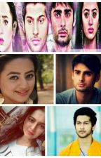 Swaragini : The mystery unfolds by swaraginifanforever