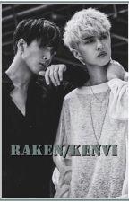 Ravi & Ken by FlorLN