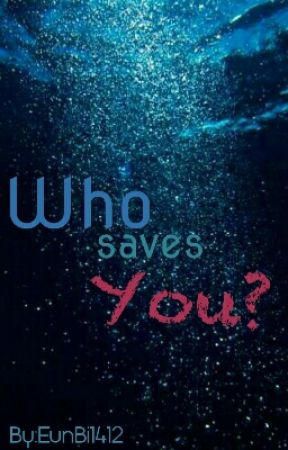 Who saves You?  by Lee_AlpakaChum