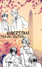 Ameripan Travel Mates (Sequel to Roompals) by Petshopwings
